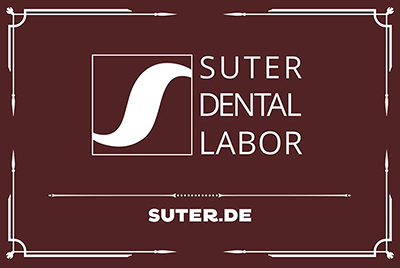 Logo-Suter Dental Labor